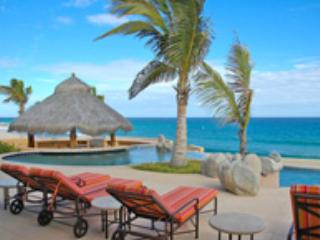 A warm breeze by the pool - Luxury Oceanfront Estate on Baja's East Cape - San Jose Del Cabo - rentals