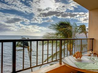 Ocean Front Penthouse Best View in Kihei - Kihei vacation rentals