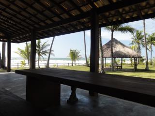 Casa de frente para o mar em Maraú - BA - Ponta do Muta vacation rentals