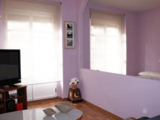Apartamento Francis En Santa Ana - Sevilla La Nueva vacation rentals