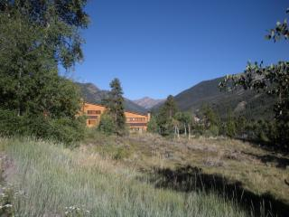 1334 Tennis TH, Mtn. Views and Gourmet Kitchen - Keystone vacation rentals