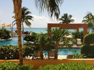 Luxurious 3bed beachfront Condo in Playa (EFC102) - Playa del Carmen vacation rentals