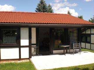 Vacation Home in Waldbrunn (Baden-Wuerttemberg) - 517 sqft, comfortable, quiet, active (# 4412) - Weinheim vacation rentals