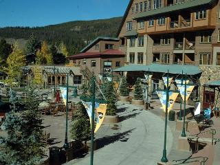Ski in Ski Out One Bedroom at Zephyr Mountain Lodge - Winter Park vacation rentals