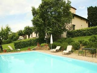 Charming Villa with Internet Access and Dishwasher in Montagnana Val di Pesa - Montagnana Val di Pesa vacation rentals