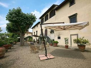 5 bedroom Villa with Internet Access in Montagnana Val di Pesa - Montagnana Val di Pesa vacation rentals