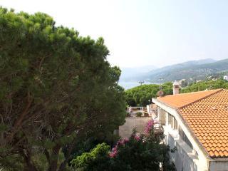 A cosy mansard overlooking the sea - Cala Gonone vacation rentals