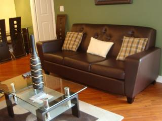 Luxury Suite Available in the Heart of Mississauga - Mississauga vacation rentals