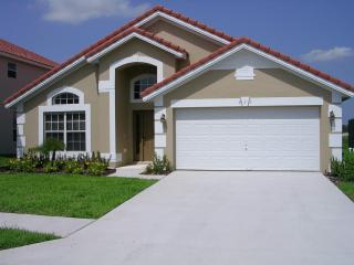 Vacation rentals in Central Florida