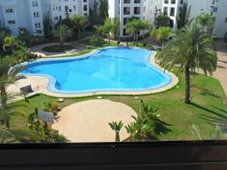 Lovely Apartment in Marina Agadir - Agadir vacation rentals