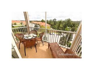 Luxury Windsor Hills 2 Bedroom Condo with Balcony and just 2 miles to Disney - Kissimmee vacation rentals