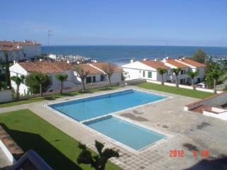 Studio-apartment with pool, at 2 minutes from beach - Sitges vacation rentals