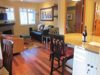 1 bedroom luxury condo in Whistler Village - Whistler vacation rentals