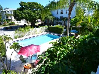 Gertrude Twin Banyan - Pool, Beach, Village - Siesta Key vacation rentals