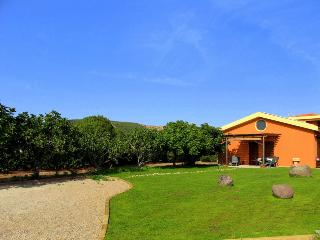 Roccabianca House Joanna - Isola Rossa vacation rentals