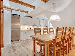 Special Copenhagen apartment in trendy area - Copenhagen vacation rentals