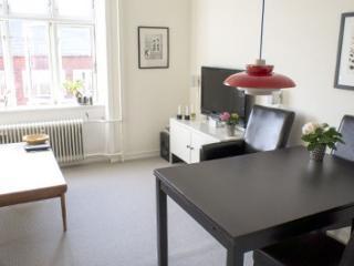 Lovely Copenhagen apartment at Lergravsparken metro - Copenhagen vacation rentals