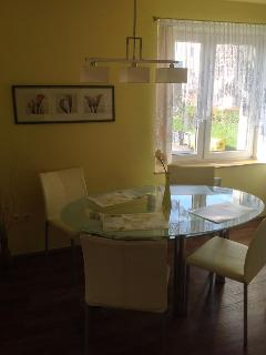 Nice Condo with Internet Access and Refrigerator - Lipno nad Vltavou vacation rentals