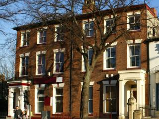 Spacious, luxury city centre apartment, sleeps 4 - Kingston Upon Hull vacation rentals