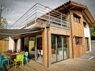 modern house, 25 min from Biarritz - Soustons vacation rentals