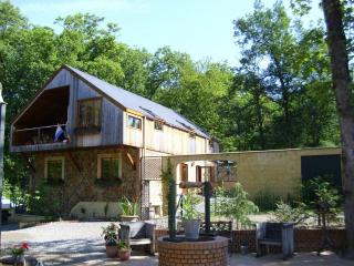Monsieur Nips, holiday appartment in Belgian Ardennes - La Roche-en-Ardenne vacation rentals