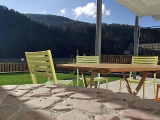 Freestyle Berry, lux facing the woods - Trentino-Alto Adige vacation rentals