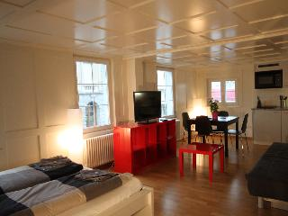 ZG Zeughausgasse II - Apartment - Lucerne vacation rentals