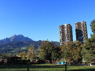 LU Engelberg I - Apartment - Lucerne vacation rentals