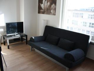 Ivory - Letzigrund HITrental Apartment Zurich - Zurich vacation rentals