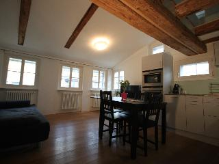 ZH Schmidgasse III - HITrental Apartment Zurich - Zurich vacation rentals
