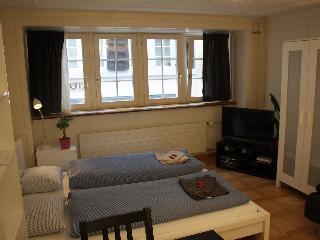 ZH Niederdorf I - Apartment - Zurich vacation rentals