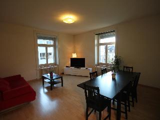 LU - HITrental chapel bridge apartments - Jupiter ll - Czech Republic vacation rentals