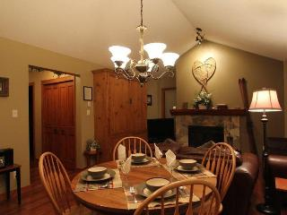 Luxury in The Woods - Mount Currie vacation rentals