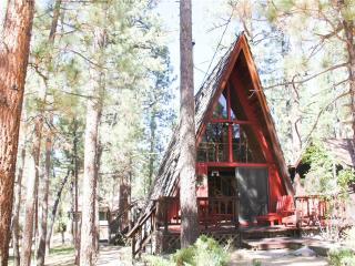 A-Frame of Mind ~ RA45284 - Big Bear City vacation rentals