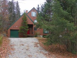 Waterville Valley Ski Home Sleeping 10 close to Tennis (CAB57M) - Waterville Valley vacation rentals