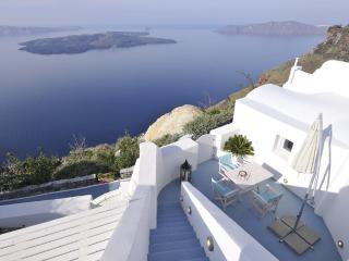 Gaia Villa - Santorini vacation rentals