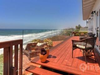 Ocean Breezes at Our Romantic Cottage - San Diego County vacation rentals