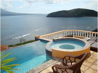 Stunning 4 Bedroom Villa in Turtle Beach - Charlestown vacation rentals
