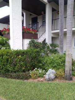 Condo minutes to the Gulf of Mexico - Largo vacation rentals