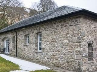 Beautiful cottage stunning location In Trossachs - Loch Lomond and The Trossachs National Park vacation rentals