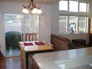 Vacation Home in SouthWest Colorado Mountains - Ridgway vacation rentals