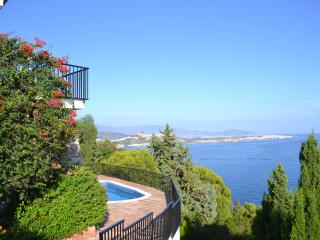 Relax with unrivalled views in Costa Tropical - Salobrena vacation rentals