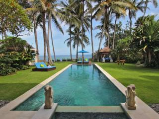 Villa Samudra Luxury Beachfront - Ketewel vacation rentals