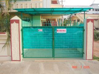 Rental of one full house with space for 4 peope. - Bangalore vacation rentals