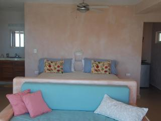 Beach front apartment - Chuburna vacation rentals
