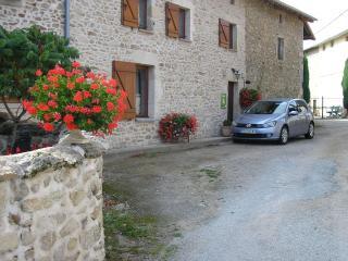 la musardière du lac gîte de charme près d'un lac - Saint-Pardoux-l'Ortigier vacation rentals