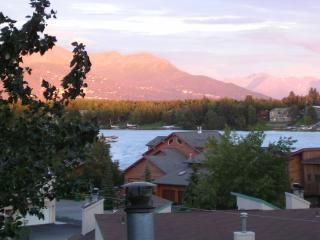Swiss Efficiency Accommodations - Mt.View Suite - Anchorage vacation rentals