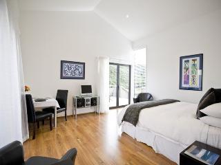 Waiheke Island Apartment Oneroa Vineyard NZ - North Shore City vacation rentals