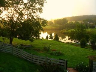 country farm with eclectic charm - Carlisle vacation rentals