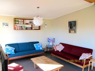 Family Friendly Bach (WanakaRetroBach) - Wanaka vacation rentals
